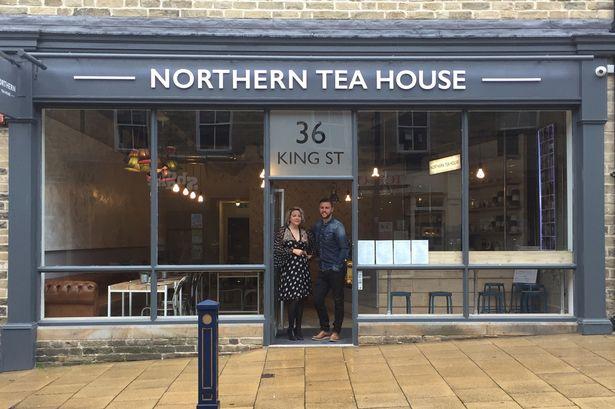 Northern Tea House